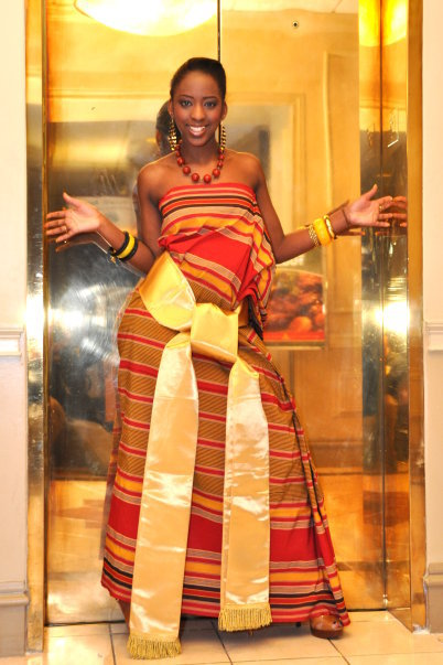 Traditional Outfits Be Inspired Chicamod Chicamod