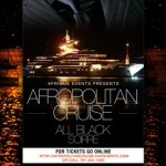 Events Planner: Afropolitan Cruise, Conventions, Pagents and others