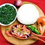 Recipe of the Week:Sukuma Wiki Curveball