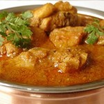 Recipe of the Week: Chicken Curry