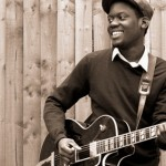 Soul Singer Michael Kiwanuka wins BBC Sound of 2012