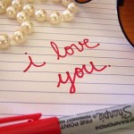 Letter To The Love Of My Life  And My Top Love Song Dedications