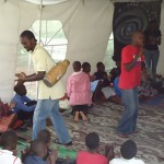 What Went Down At The Story Moja Hay Festival 2012