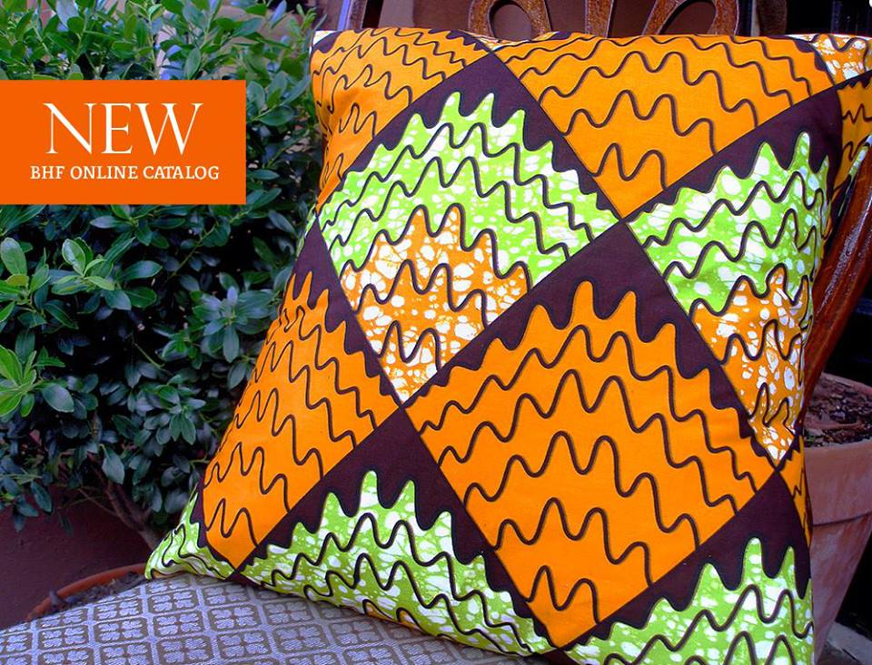 An Exotic Shopping Experience In The Comfort of Your Home │Shop Now For African Designs │ BHF Shopping Online