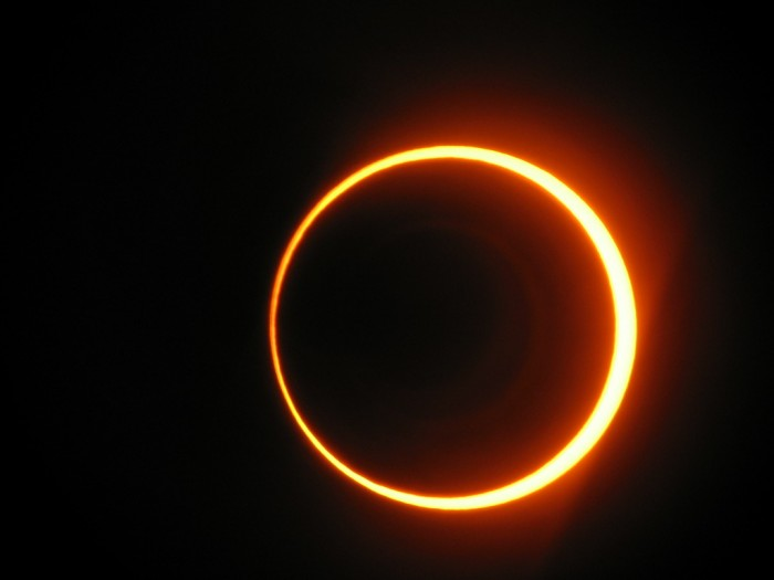When The Sun Darkens… A Total Solar Eclipse in East Africa