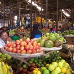 A Market For All Seasons: The Kimironko Market In Rwanda