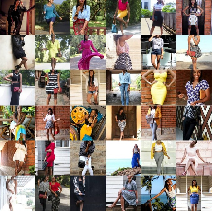 best African-based style bloggers