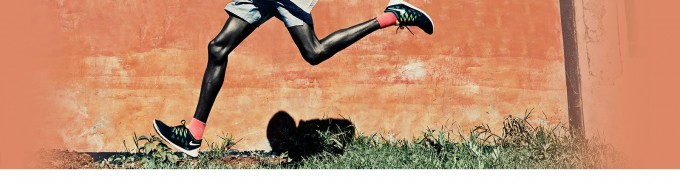 Kenyan Elite Runners:  Beat The Odds With Nike Free