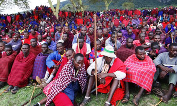 A Win For Maasai In Land-Grabbing Claim Against Thomson Safaris
