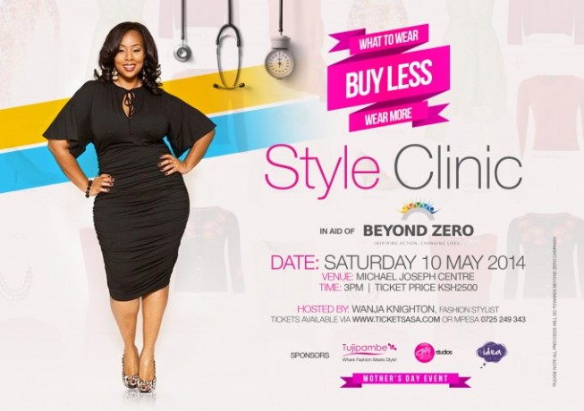 style clinic beyond