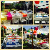 Party Box Events, Dar es Salaam