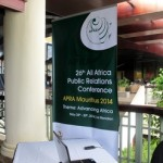 The All African Public Relations Conference In Mauritius