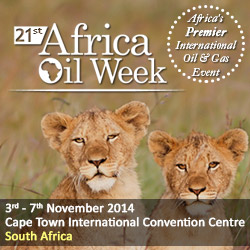 21st Africa Oil Week