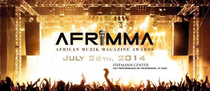 African Muzik Magazine Awards (AFRIMMA) Winners