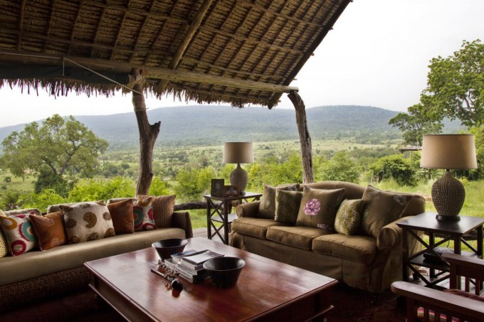 5 Honeymoon Spots In East Africa