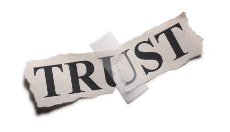 Infidelity Trust