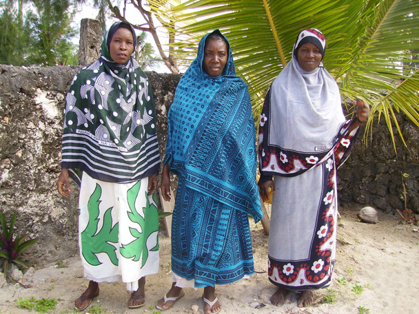 Traditional garments in east africa chicamod