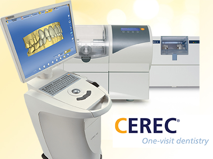 Cerec Big