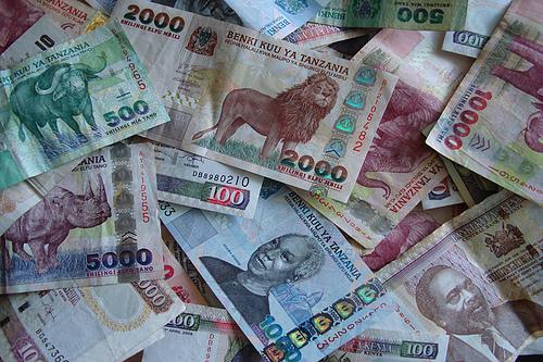 Money Feature