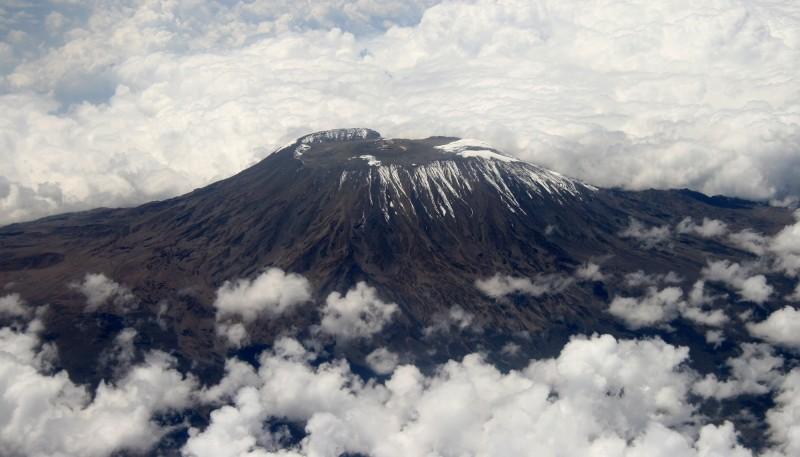 Mount Kili Feature