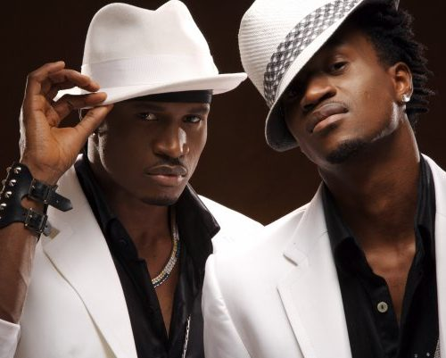 P-Square New Video: EJEAJO