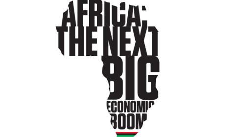 Africa Economic Boom