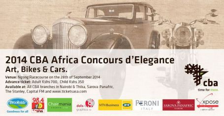 2014 Concours