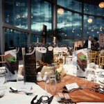 Akemi Revolving Restaurant In A Class Of Its Own