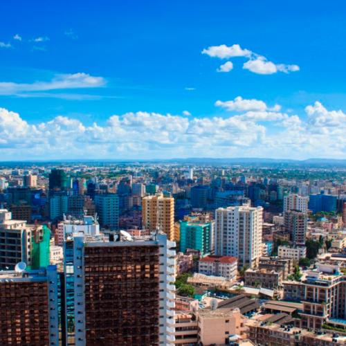 10 Spots To See In Dar es Salaam