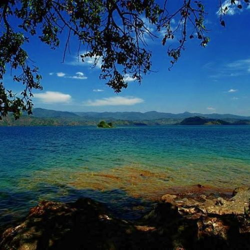 The Lake In Rwanda That Could Light Up The Country