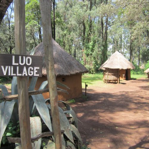 The Luo Of East Africa