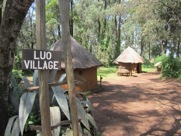 Luo culture 1