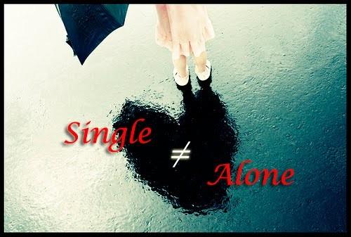 """7 Ways To """"Survive"""" Singlehood"""