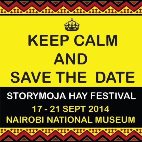 2014 Storymoja Hay Festival In Kenya Underway