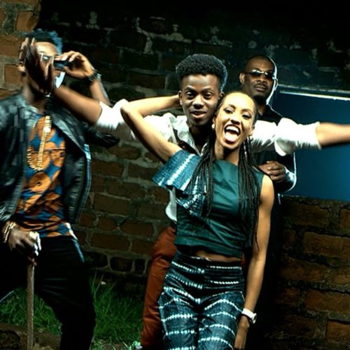 Mavins New Video: ADAOBI