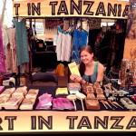 Travel For Art In Tanzania