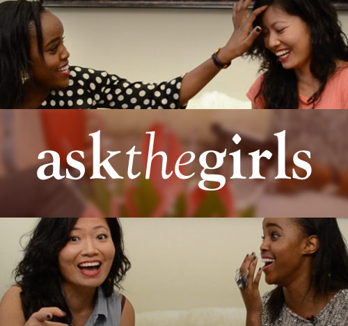 Ask the Girls