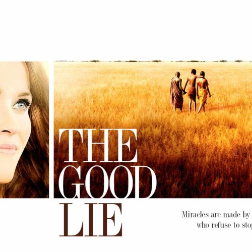 'The Good Lie' Is The Story Of The Lost Boys