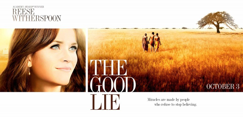 Good Lie Feature