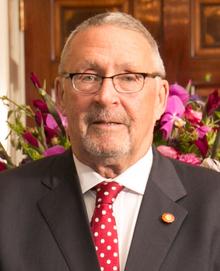 Guy Scott Wiki