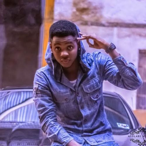 Kiss Daniel New Video: WOJU