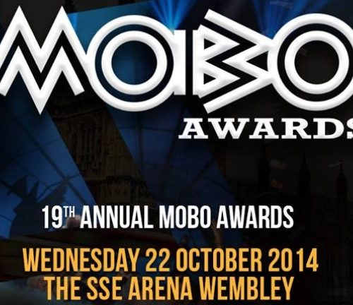 2014 MOBO Award Winners & Performances
