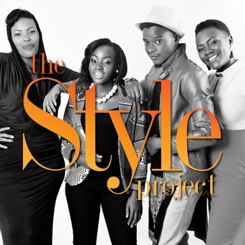 Sylvia Owori's Style Project Show on NTV