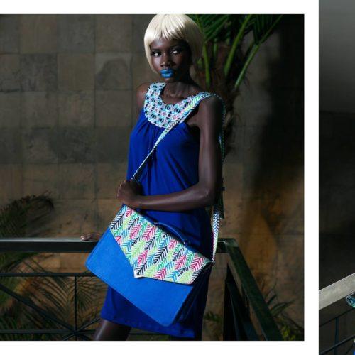 BOLD: Kampala's Fashion Hub Reveals New Look Book