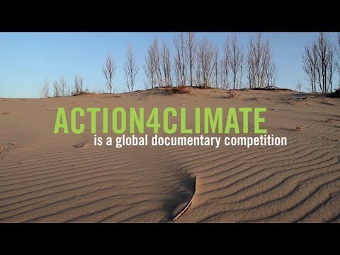 Action4Climate start
