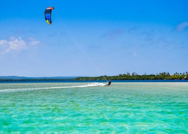 Kite Water