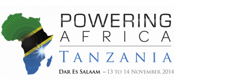Tanzania Energy