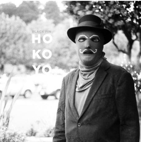 Cover of album HOKOYO by Black Fin