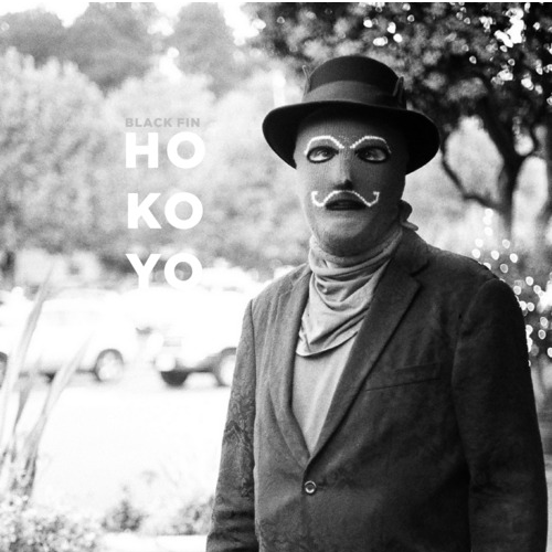 Cover of album HOKOYO by Black Fin
