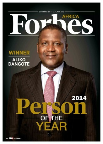 Forbes Person of the Year